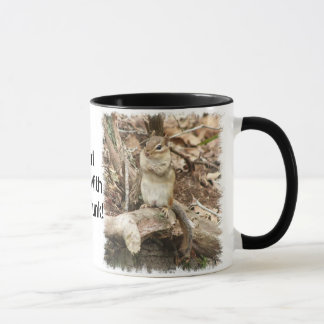Don't Mess with the 'Munk! Mug