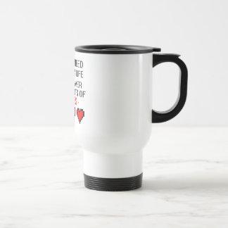 Don't Need To Get A Life Coffee Mug