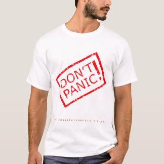 Dont Panic! T-Shirt