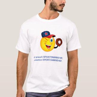 Don't Preach Sportsmanship T-Shirt