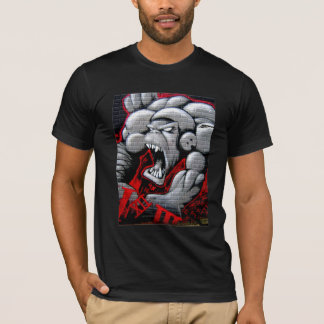 Dont Rattle My Cage T-Shirt