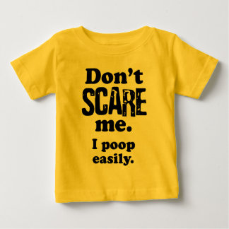 Dont-Scare-Me-Shirt Tees