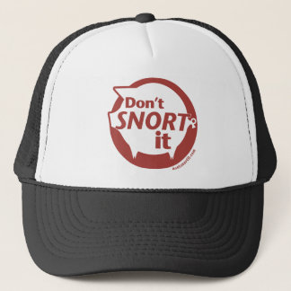 Dont Snort It - Hat