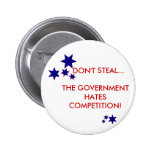 Don't Steal! Button