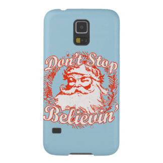 'Don't Stop Believin'' Galaxy S5 Cover