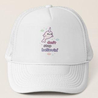 Don't Stop Believin' Trucker Hat