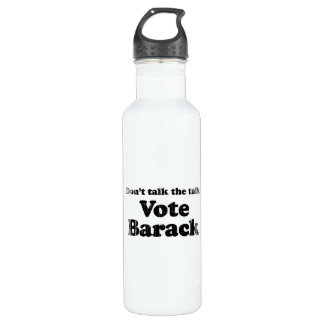 Don't talk the talk Faded.png 710 Ml Water Bottle
