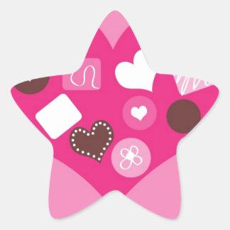 don't tease.jpg star sticker