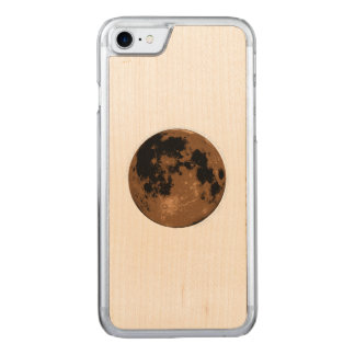 Don't tell me the moon is shining Chekhov quote Carved iPhone 8/7 Case