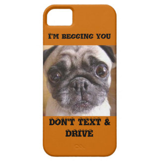 Don't Text & Drive iPhone case Case For The iPhone 5