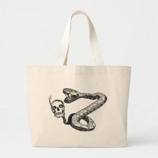 Don't Thug on Me Canvas Bag