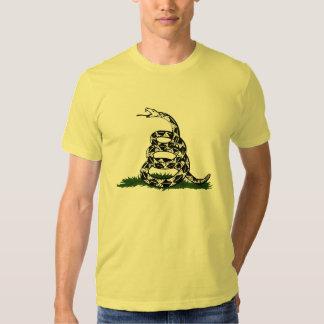 Don't Tread On Me AA T-Shirt