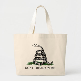 Don't Tread on Me Bag