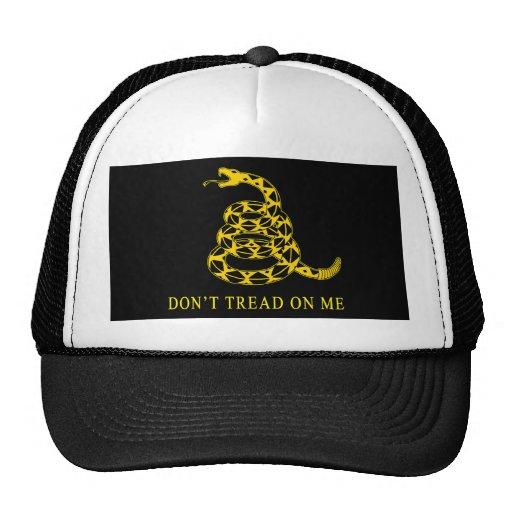 Don't Tread on Me Cap