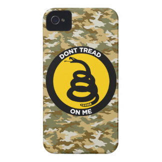 Don't Tread On Me Case