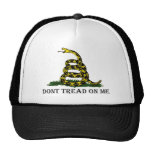 Dont Tread On Me Hats