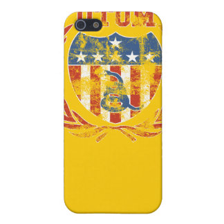 Don't Tread on Me iPhone Case iPhone 5/5S Cover