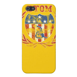 Don't Tread on Me iPhone Case iPhone 5 Cases