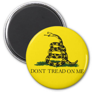 DONT TREAD ON ME, The Gadsden Flag Magnet