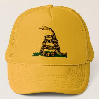 Dont Tread On Me Trucker Hat