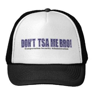 Don't-TSA-Me-BRO.xpng Mesh Hats