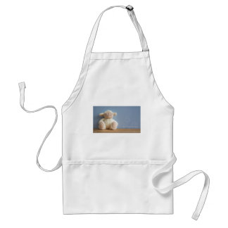 Don't worry. BE happy Apron