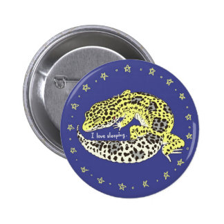 Don't you think? unreasonable reopa 6 cm round badge