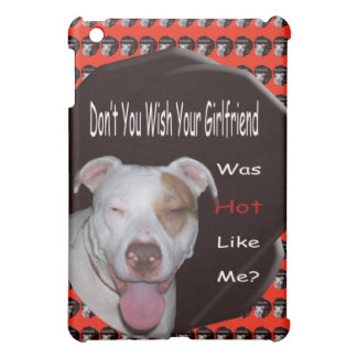 Don't You Wish You're Girlfirend was Hot Ipad Skin Cover For The iPad Mini