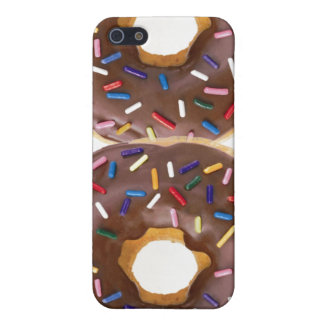 donut design case for the iPhone 5