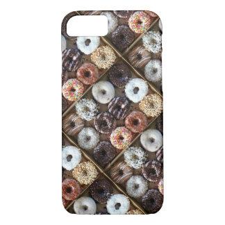 Donut Doughnuts iPhone 7 Case