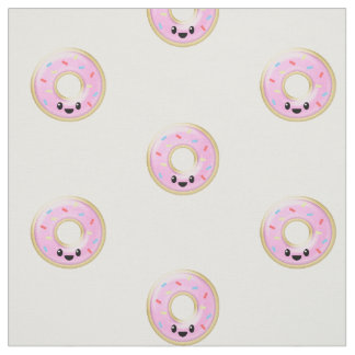 Donut Fabric