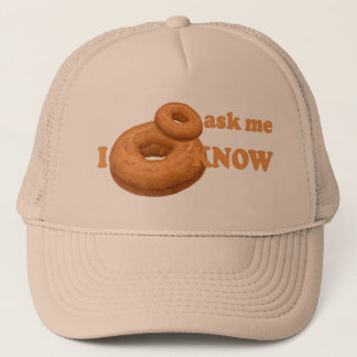 Donut Humor hats - choose color