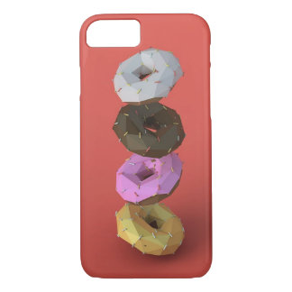 donut iPhone 7 case