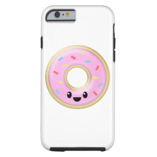 Donut iPhone Case Tough iPhone 6 Case