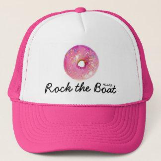 Donut Rock the Boat Hat