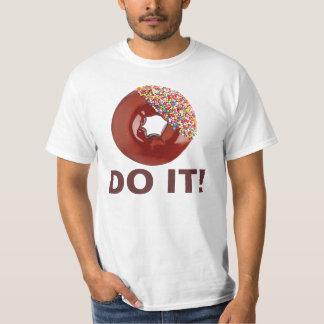 Donut Tshirts