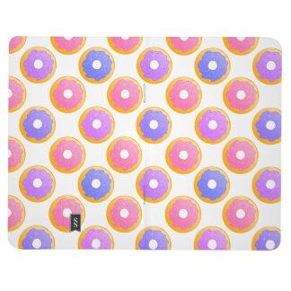 Donut with Sprinkles - Pocket Journal