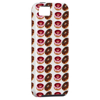 Donuts/Doughnuts iPhone 5 Covers