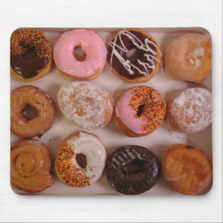 Donuts!!! Mouse Mat