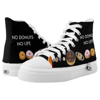Donuts solar system high tops