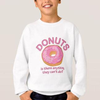 Donuts Sweatshirt