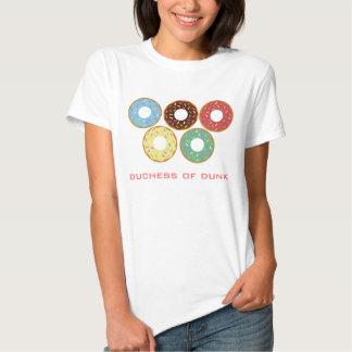 Donuts Tee Shirts