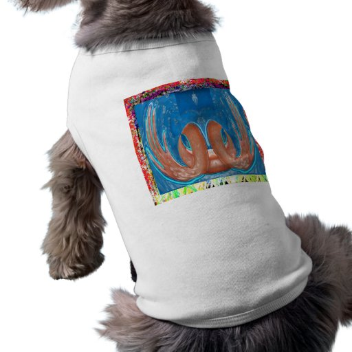 DONZURA - alien intelligent life forms Pet Clothing