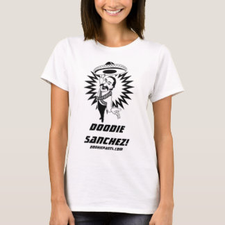 Doodie Sanchez T-Shirt