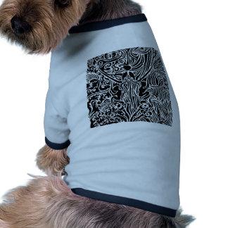 Doodle Art Dog Clothing