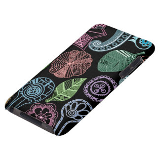 doodle barely there iPod case