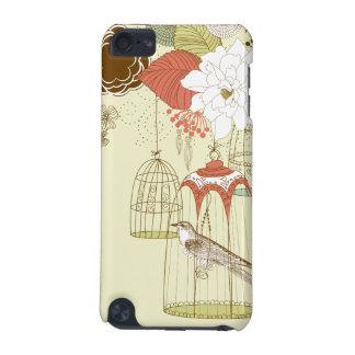 doodle birds iPod touch 5G case