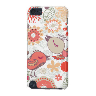 doodle birds iPod touch (5th generation) covers