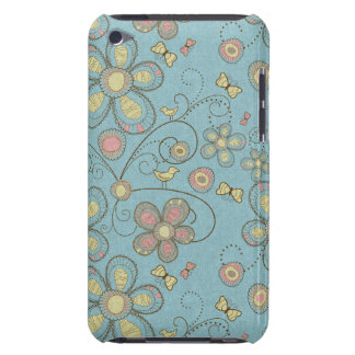 doodle iPod touch cover