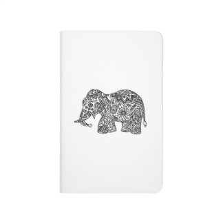 Doodle Elephant Journal